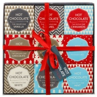 Hot Chocolate Box Set 184g