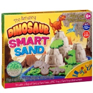 Amazing Dinosaur Smart Sand Play Set