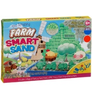 Amazing Farm Smart Sand Play Set