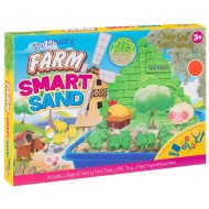 Smart Sand The Amazing Farm