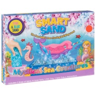 Smart Sand Mystical Sea Creatures