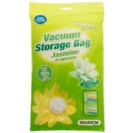 AirScents Vacuum Storage Bag - Jasmine