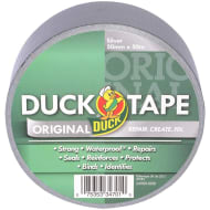 Duck Tape Original 50mm x 25m - Silver