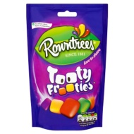 Rowntree's Tooty Frooties Pouch 150g