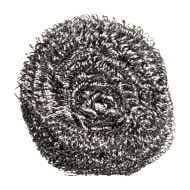 Stainless Steel Scourers 6pk