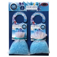 AirScents Scented Beads 2pk - Clean Linen