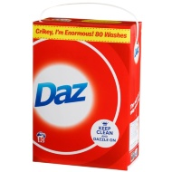 Daz Original Washing Powder 80W