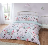 Vintage Patchworks Duvet Set - Double - Lola