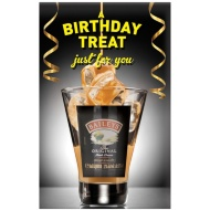 Baileys Original Shot Treat Set