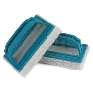 Beldray Tough Scrub Scourer 2pk