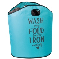 Beldray Laundry Bag - Wash, Fold, Iron