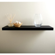 Bluetooth Shelf 80cm - Black