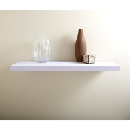 Bluetooth Shelf 80cm - White