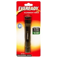Eveready Aluminium LED Torch