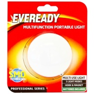 Eveready Multifunctional Portable Light