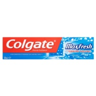 Colgate Max Fresh Toothpaste 100ml