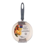George Wilkinson Non-Stick Saucepan 20cm - Grey