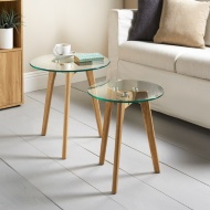 Aiden Table Set 2pc