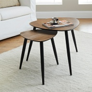 Calvin Nest of Tables 2pc