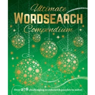 Ultimate Wordsearch Compendium