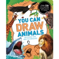 You Can Draw Animals!