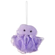 Novelty Body Puff - Octopus