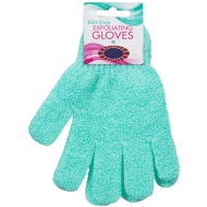 Exfoliating Bath Glove - Green