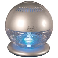 Silentnight Colour Changing Air Purifier