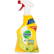 Dettol Power Spray - Citrus 1L