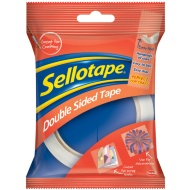 Sellotape Double Sided Tape