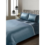 Karina Bailey Vienna Velvet Duvet Set Double