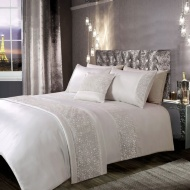 Karina Bailey Sequin Bed in a Bag Double
