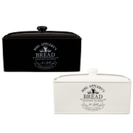 Mrs Appleby's Bread Bin