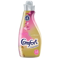 Comfort Creations Fabric Conditioner - Honeysuckle & Sandalwood 1.16L