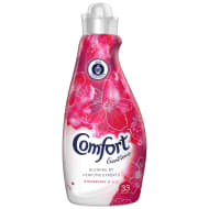 Comfort Creations Fabric Conditioner - Strawberry & Lily 1.16L