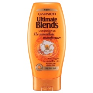 Garnier Ultimate Blends Conditioner - Argan & Camellia Oils 250ml
