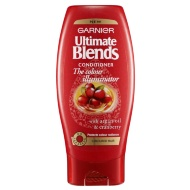 Garnier Ultimate Blends Conditioner - Argan Oil & Cranberry 250ml