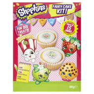 Shopkins Fairy Cake Kit 181g