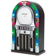 Intempo Mini Bluetooth Jukebox