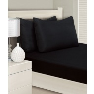 Silentnight Fitted Sheet Set - King