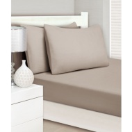 Silentnight Colour Match Sheet Set Double