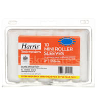 Harris Mini Emulsion Roller Sleeves 10pk