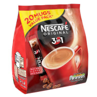 Nescafe 3 in 1 - 20 x 17g