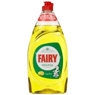 Fairy Original Washing Up Liquid 780ml - Lemon
