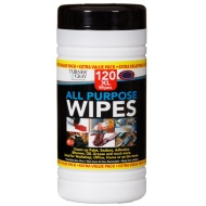 Turner & Gray All Purpose Wipes 120pk
