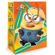 Despicable Me Minions Extra Large Gift Bag