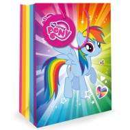 Extra Large Character Gift Bag - My Little Pony