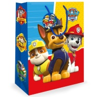 Paw Patrol Minions Extra Large Gift Bag - Blue
