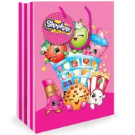 Extra Large Character Gift Bag - Shopkins