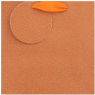Glimmer Gift Bags 3pk - Champagne, Orange, Copper